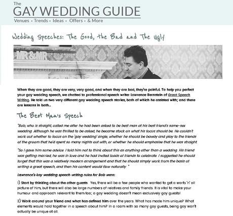 gay uk guide