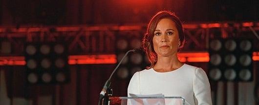 Pippa Middelton speech - featured