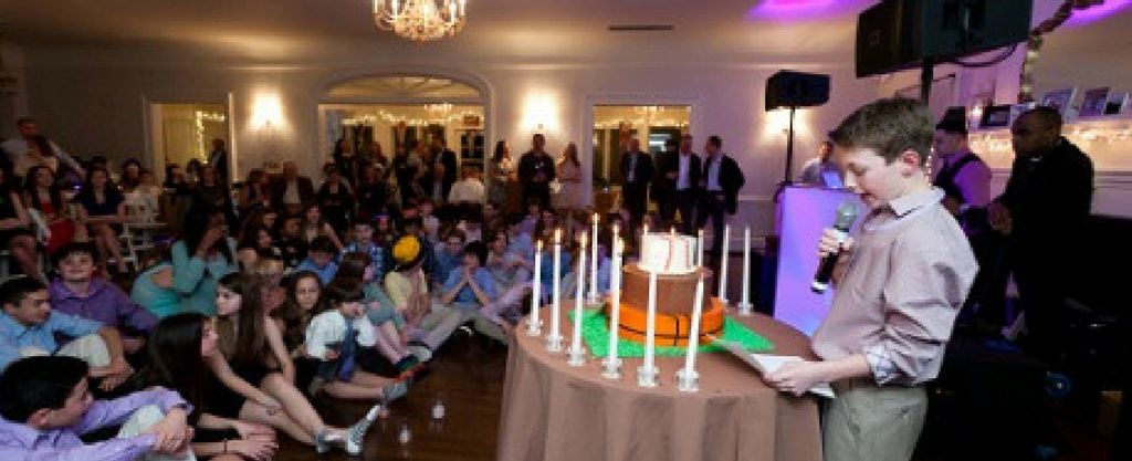 Bar/Bat Mitzvah Speech Writing