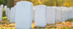 Funeral or Memorial Speech