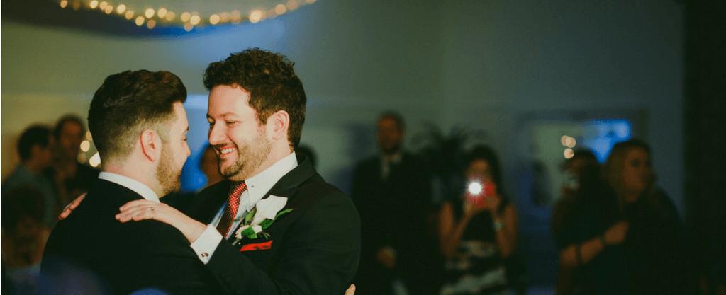 Same Sex Wedding Speech